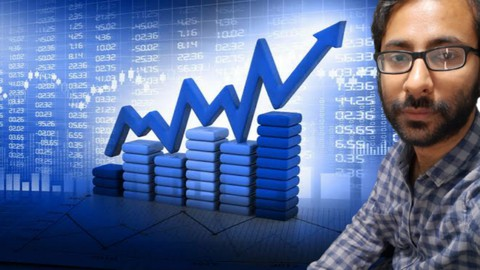 Indian Stock Market Equity Intraday Trading Strategy Course