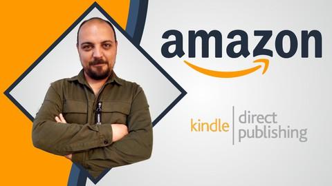 Amazon Kindle ile Kitap Satarak Para Kazanma