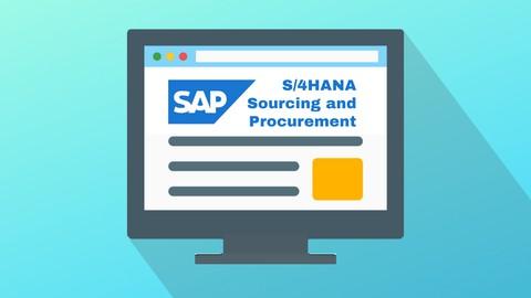 SAP S/4HANA Sourcing & Procurement (C_TS450_1809) Tests