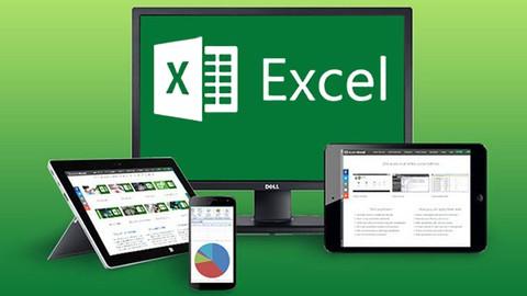 Initiation et maitrise formation Excel de A à Z