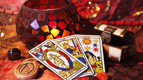 Accredited Astrology of the Tarot Masterclass