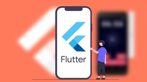 Make complex applications using Flutter