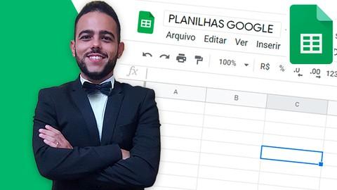 PLANILHAS Google, técnicas de organização de dados