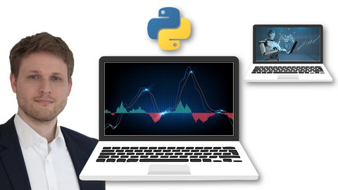 Technical Analysis with Python for Algorithmic Trading