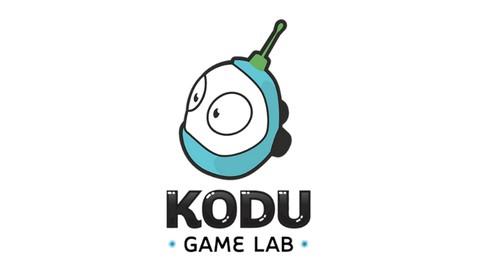 Курсы программирования для детей от 7 лет на Kodu Game Lab