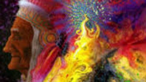 Xamanismo Estelar Nível 2
