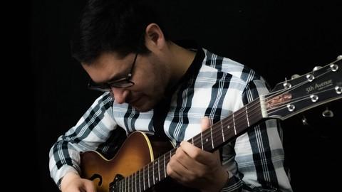 La Guitarra Brasileña