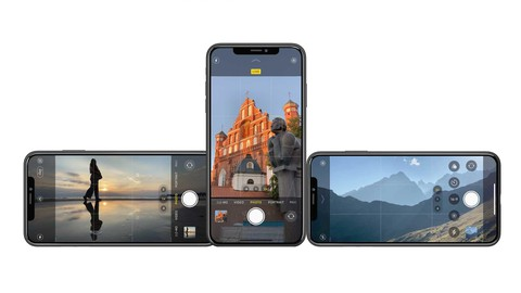 Learn Mobile Photography Techniques For Jaw-Dropping Photos