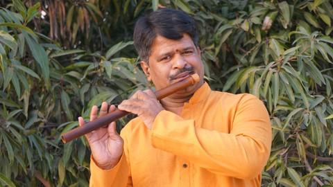 Learn Film Songs On Carnatic Flute