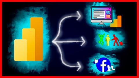 Análisis Esencial del Marketing Digital con Power BI