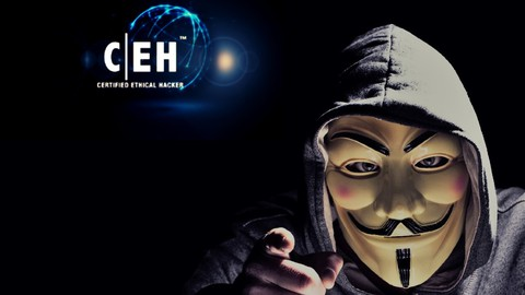 CEH v11 Beyaz Şapkalı Hacker