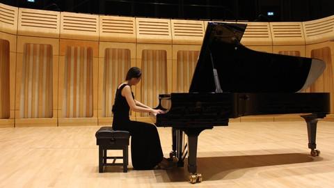 鋼琴Do Re Mi 入門課程