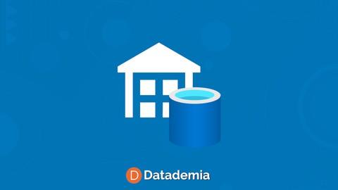 Azure Data Engineering Fundamentals: SQL y DataWarehousing