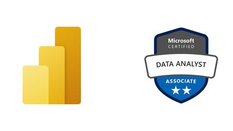 DA-100: Analyzing Data with Power BI - Practice Exams