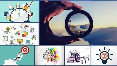 Diseño de objetivos, la clave para lograr tus metas