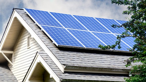 Learn to design Solar PV system for your homes or offices
