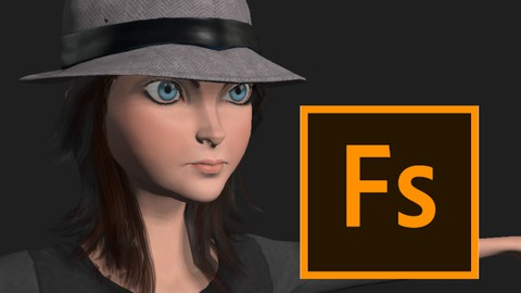 Learning Adobe Fuse from Scratch