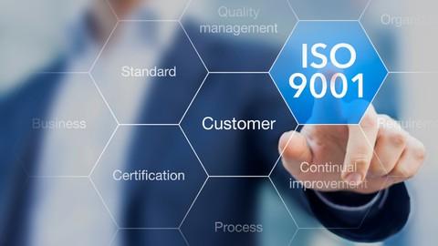 ISO 9001:2015  Principios y fundamentos