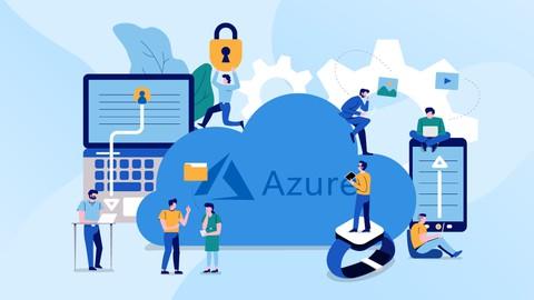 Microsoft Azure Administrator AZ-104