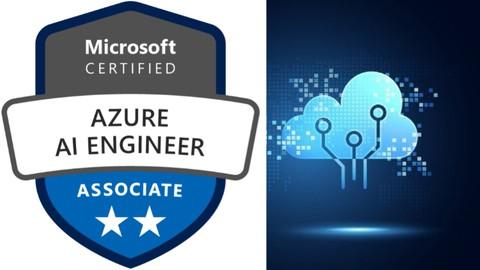 Microsoft Azure AI-102 Azure AI Solution Practice Tests 2021