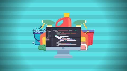 Principios SOLID y Clean Code. Escribe código de calidad.