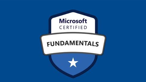 AZ-900 - Test pratique de Microsoft Azure Fundamentals 2021