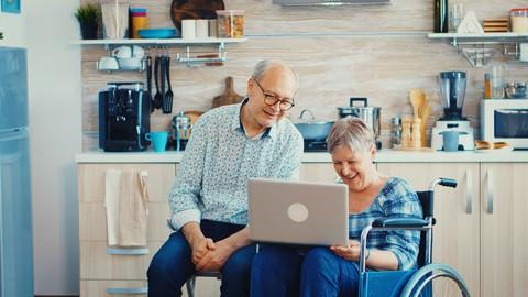 Grundkurs Pflege - Basiswissen für pflegende Angehörige