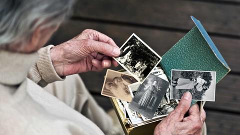 Pflegekurs: Diagnose Demenz - Es betrifft die ganze Familie