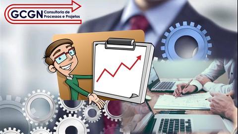 Aprenda Desenvolvimento e Melhoria de Processos