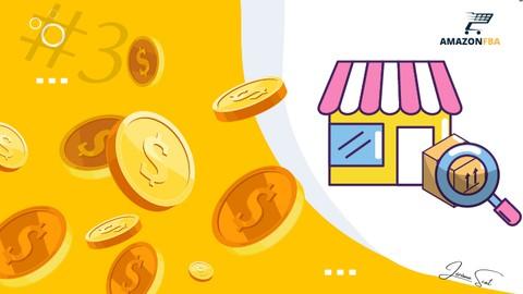 Comment vendre sur Amazon #3 | Empreintes Google