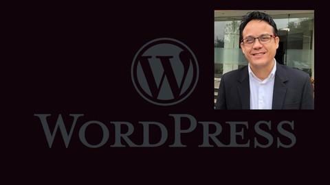 Wordpress for Beginners - Make  6 Different Websites Easily