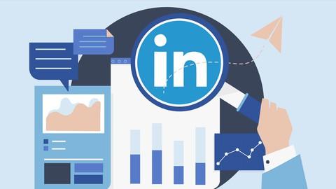Mineração e Análise de Dados do LinkedIn
