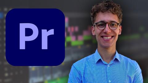 Adobe Premiere Pro de A à Z pour les débutants en 2021