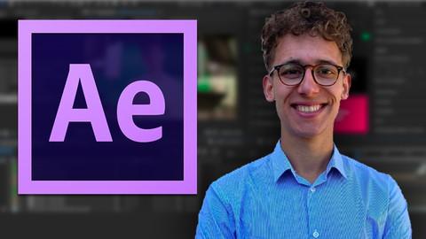 Adobe After Effects de A à Z pour les débutants en 2021