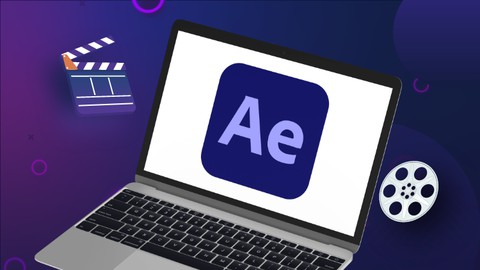 Adobe After Effects 2021 - The Beginner's Guide