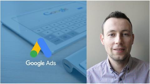 Google Ads/AdWords : Gérez des campagnes SEA rentables