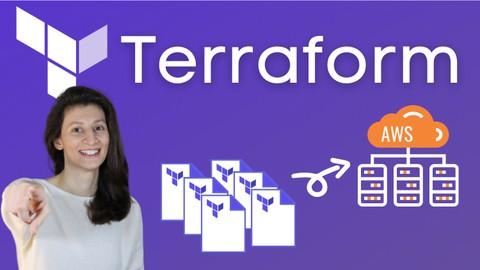 Complete Terraform Course - Beginner to Advanced [2021]