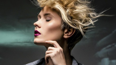 Systematic Haircutting - Undercut Workshop
