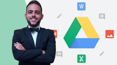 Google Drive Essencial