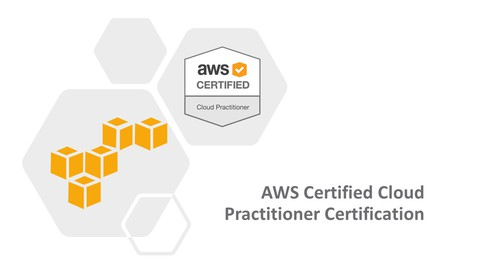 AWS Certified Cloud Practitioner Practice Exam 2021 + Guide