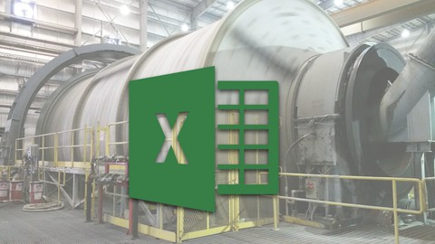 Learn Excel for Mill Maintenance Shifters & Planners