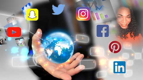 Influencing - Learn How To DOMINATE Social Media In 30 Days