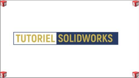 Solidworks: Débutant à Intermédiare
