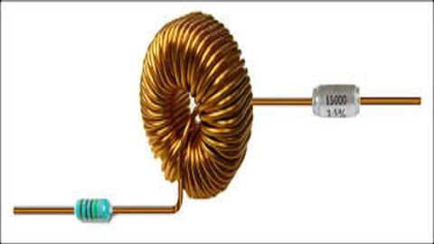 A.C.  R-L-C  Series circuit