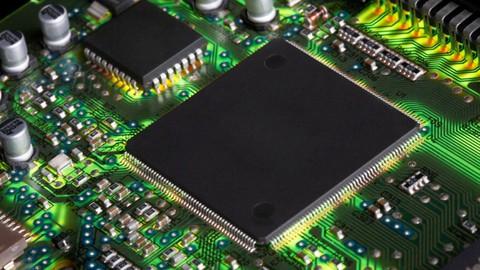 Embedded ARM Cortex-M33 Trust Zone