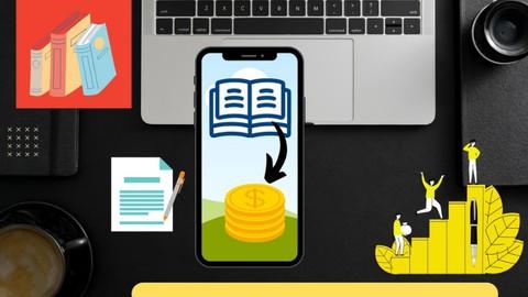 E-Kitap Nasıl Yazılır, E-Kitap Gelir Elde Etme Rehberi