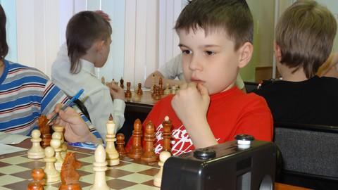 Азбука шахмат