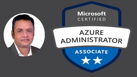 AZ-104 Microsoft Azure Administrator Practice Tests