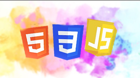 3 Projects With HTML, CSS, JavaScript