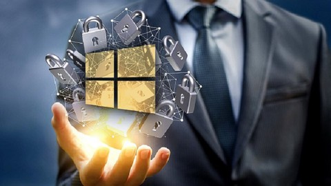 MS Cybersecurity Pro: Windows Server 2016 Security Features